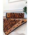 """Полотенце махровое """"Тигры"""""""
